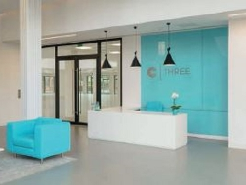 Regus Agrees Prominent Crawley Office Deal